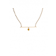 BLVD REBECCA  NECKLACE