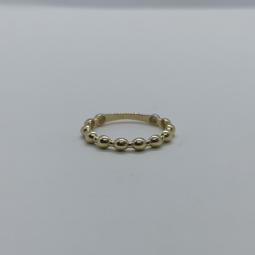Ring in 9ct Gold